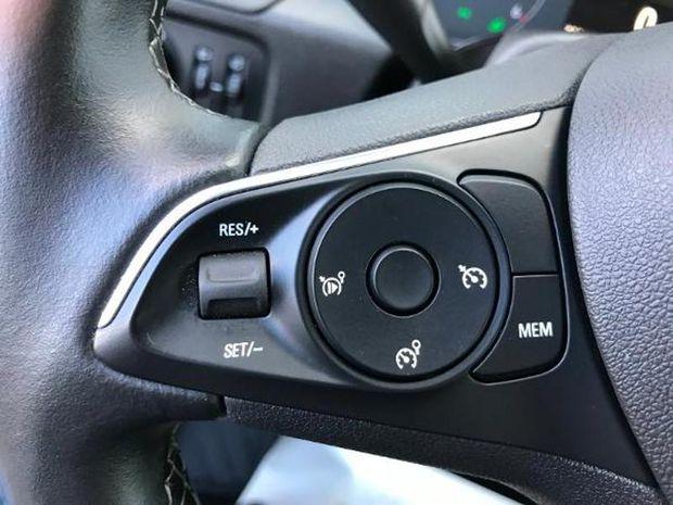 Photo miniature de la Opel Grandland X 1.6 Turbo 180ch Elite BVA8 2019 d'occasion