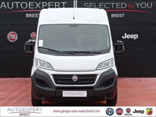 Photo miniature de la Fiat Ducato Fg 3.5 Maxi XL H2 2.3 Multijet 130ch Pack Professional 2018 d'occasion