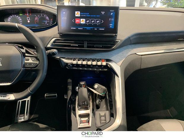 Photo miniature de la Peugeot 5008 1.6 PureTech 180ch S&S GT Pack EAT8 2020 d'occasion