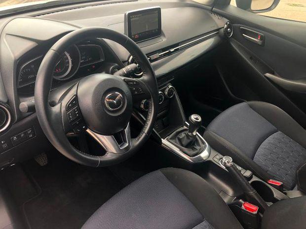Photo miniature de la Mazda Mazda2 Mazda 2 1.5 SKYACTIV-G 90 Dynamique 2017 d'occasion
