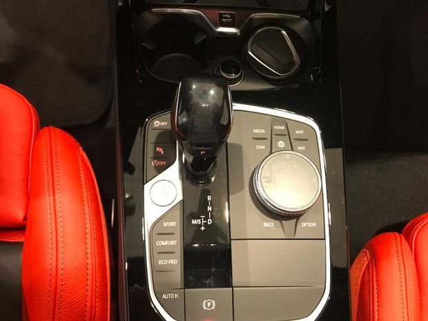 Photo miniature de la BMW Serie 1 M135iA xDrive 306ch 2020 d'occasion