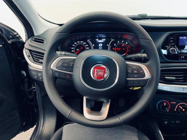 Photo miniature de la Fiat Tipo 1.4 95ch S/S Street MY20 4p 2020 d'occasion