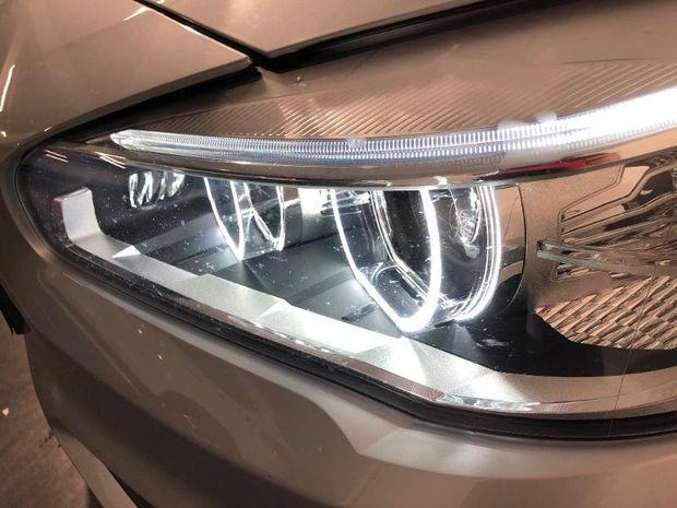 Photo miniature de la BMW Serie 2 Gran Tourer 218d 150ch Business Design 2017 d'occasion