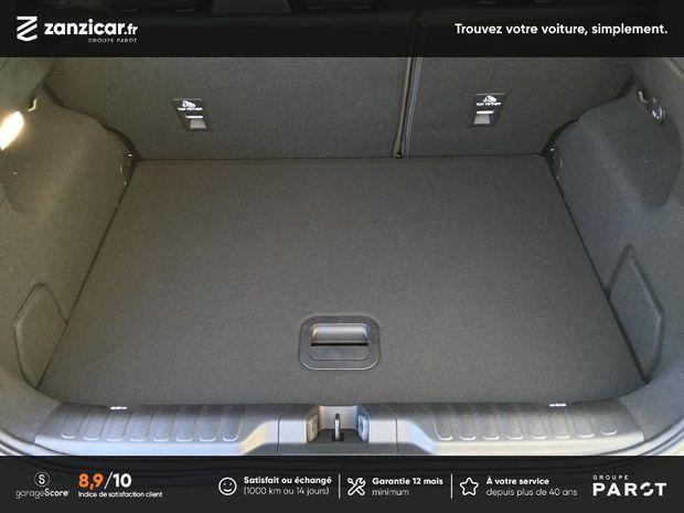 Photo miniature de la Ford Puma 1.0 EcoBoost 125ch ST-Line X DCT7 2020 d'occasion