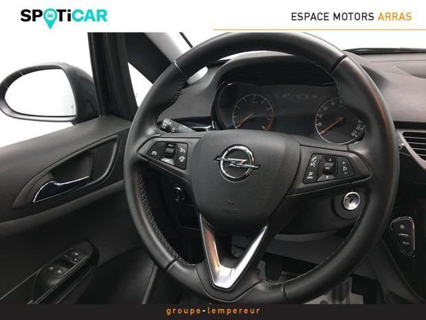Photo miniature de la Opel Corsa 1.4 90ch Design 120 ans Start/Stop 5p 2018 d'occasion