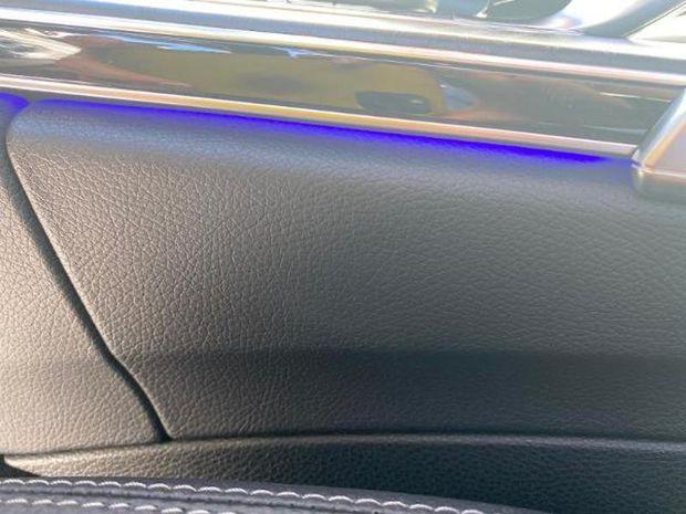 Photo miniature de la Mercedes Classe C Coupe 220 d 194ch AMG Line 9G-Tronic Euro6d-T 2019 d'occasion