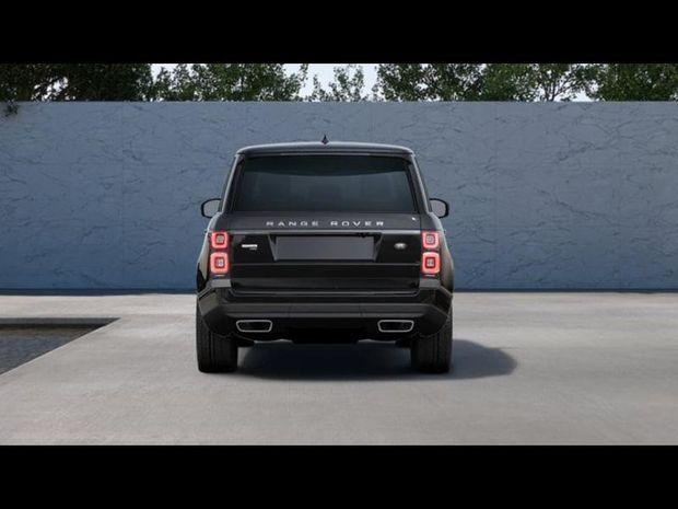 Photo miniature de la Land Rover Range Rover 2.0 P400e 404ch Autobiography SWB Mark X 2020 d'occasion