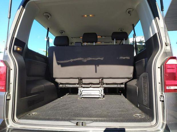 Photo miniature de la Volkswagen Caravelle 2.0 TDI 150ch BlueMotion Technology Confortline DSG7 Long 2019 d'occasion