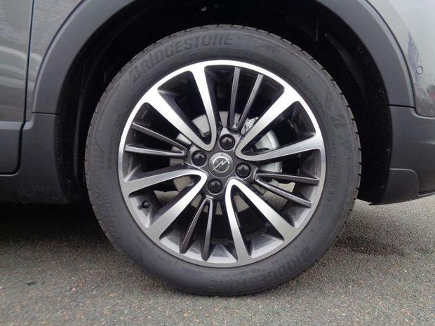 Photo miniature de la Opel Crossland X 1.5 D 102ch Opel 2020 Euro 6d-T 2020 d'occasion