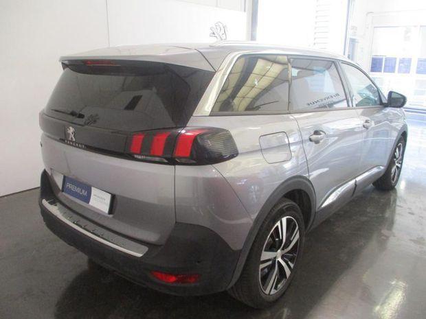 Photo miniature de la Peugeot 5008 1.5 BlueHDi 130ch E6.c Allure S&S EAT8 2020 d'occasion