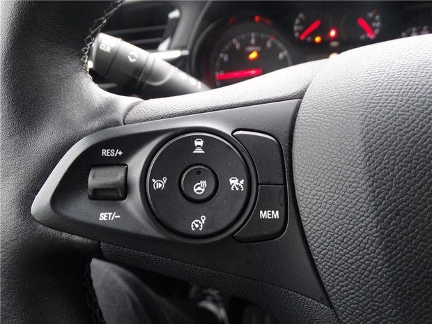 Photo miniature de la Opel Corsa 1.5 DIESEL 100 CH BVM6 2019 d'occasion