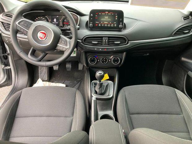 Photo miniature de la Fiat Tipo 1.4 95ch S/S Lounge MY19 5p 2019 d'occasion