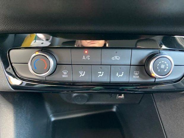 Photo miniature de la Opel Corsa 1.2 75ch Edition 2020 d'occasion