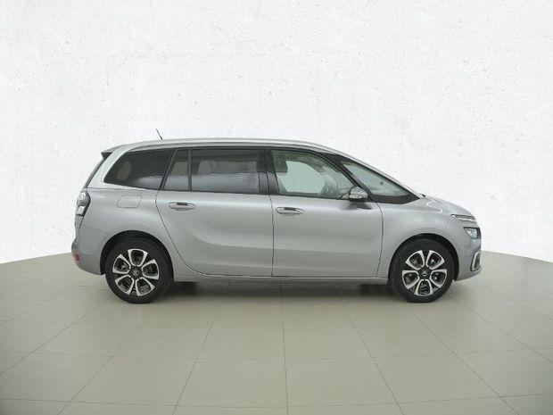 Photo miniature de la Citroën Grand C4 Spacetourer BlueHDi 130ch S&S Shine Pack EAT8 E6.d 2020 d'occasion