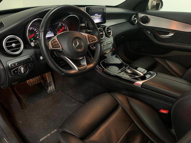 Photo miniature de la Mercedes Classe C Break 220 d Sportline 9G-Tronic 2018 d'occasion