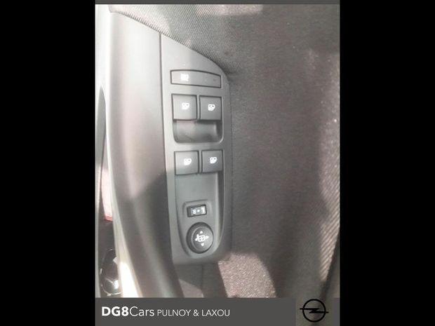 Photo miniature de la Opel Astra Sports Tourer 1.5 D 122ch Edition Business 92g 2020 d'occasion