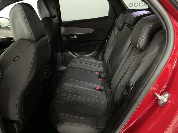 Photo miniature de la Peugeot 3008 1.6 PureTech 180ch S&S GT Pack EAT8 2020 d'occasion