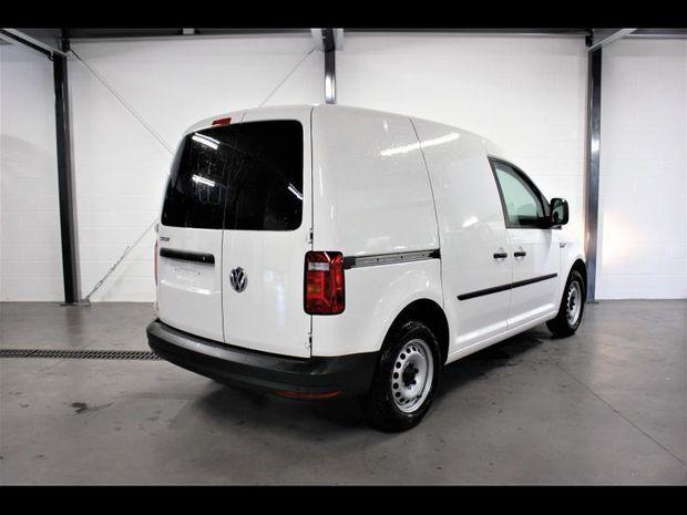 Photo miniature de la Volkswagen Caddy Van 2.0 TDI 102ch Business Line 2020 d'occasion