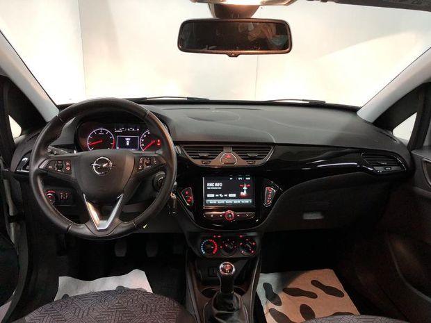 Photo miniature de la Opel Corsa 1.4 90ch Excite 3p 2018 d'occasion