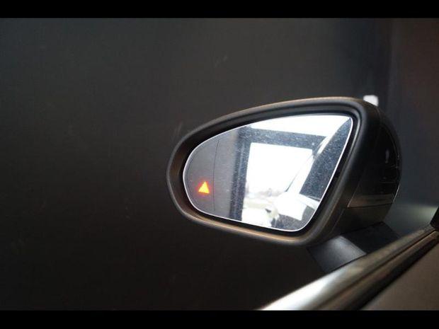 Photo miniature de la Mercedes Classe A 250 e 160+102ch AMG Line 8G-DCT 8cv 2020 d'occasion