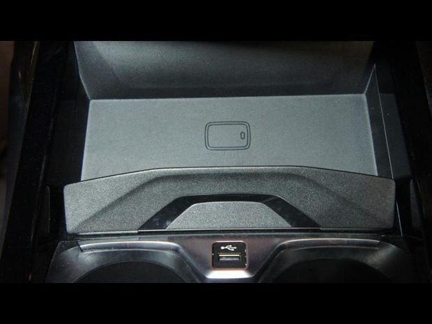 Photo miniature de la BMW Serie 1 118dA 150ch M Sport 2020 d'occasion