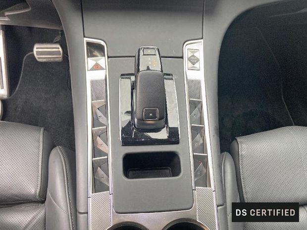 Photo miniature de la DS DS 7 Crossback BlueHDi 180ch Grand Chic Automatique 2019 d'occasion