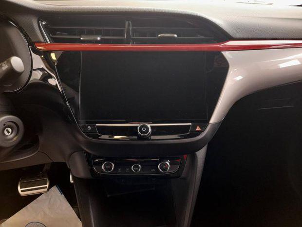 Photo miniature de la Opel Corsa 1.2 Turbo 100ch GS Line 2020 d'occasion