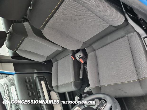 Photo miniature de la Citroën C3 PureTech 82 Feel 2019 d'occasion