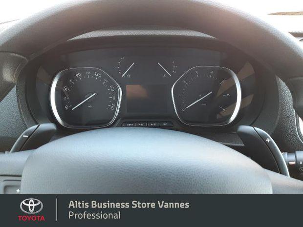 Photo miniature de la Citroën Jumpy Fg XL 2.0 BlueHDi 180ch Business S&S EAT6 2019 d'occasion