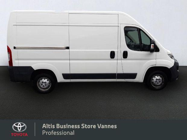Photo miniature de la Citroën Jumper Fg 30 L2H2 2.0 BlueHDi 130 Business 2018 d'occasion