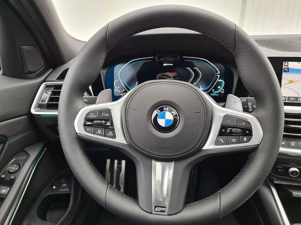 Photo miniature de la BMW Serie 3 Touring 330eA xDrive 292ch M Sport 2020 d'occasion