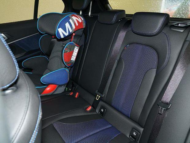 Photo miniature de la BMW Serie 1 116dA 116ch M Sport DKG7 2020 d'occasion