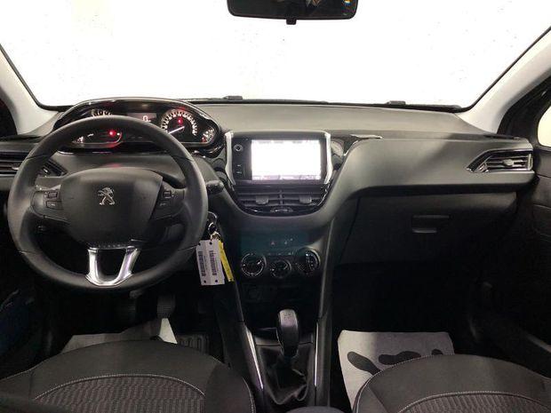 Photo miniature de la Peugeot 208 1.5 BlueHDi 100ch E6.c Active Business S&S 5p 2019 d'occasion