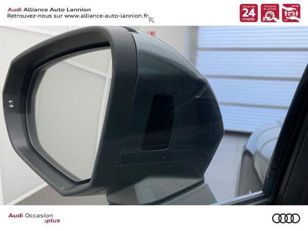 Photo miniature de la Audi Q3 35 TFSI 150ch S line S tronic 7 2020 d'occasion