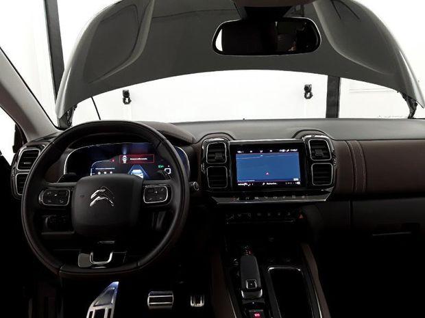 Photo miniature de la Citroën C5 Aircross BlueHDi 180ch S&S Shine EAT8 2020 d'occasion