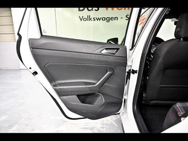 Photo miniature de la Volkswagen Polo 2.0 TSI 200ch GTI DSG6 Euro6d-T 2020 d'occasion