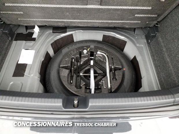 Photo miniature de la Volkswagen Polo 1.0 TSI 95 S&S BVM5 IQ.DRIVE 2020 d'occasion