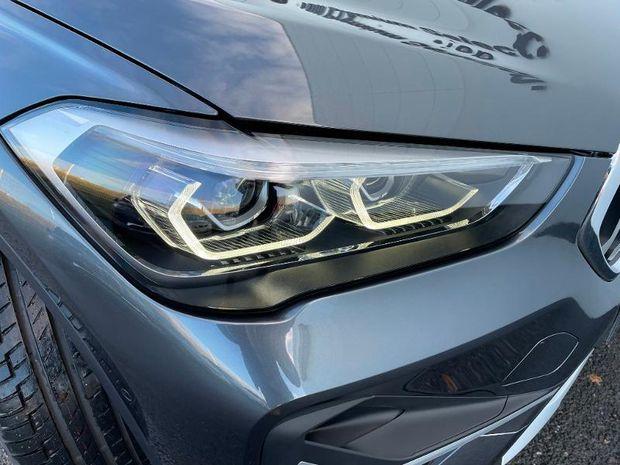Photo miniature de la BMW X1 xDrive18dA 150ch xLine 2020 d'occasion