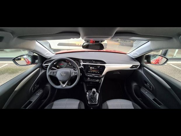 Photo miniature de la Opel Corsa 1.5 D 100 Edition GPS CARPLAY CAMERA 2020 d'occasion