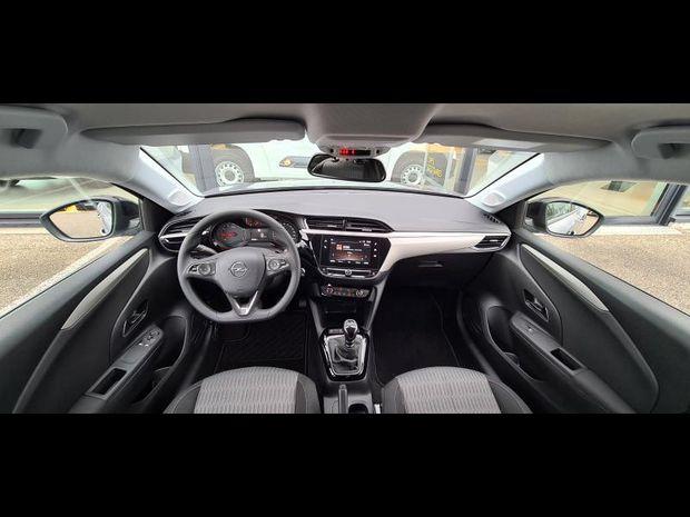 Photo miniature de la Opel Corsa 1.5 D 100 Edition CAMERA GPS CARPLAY 2020 d'occasion