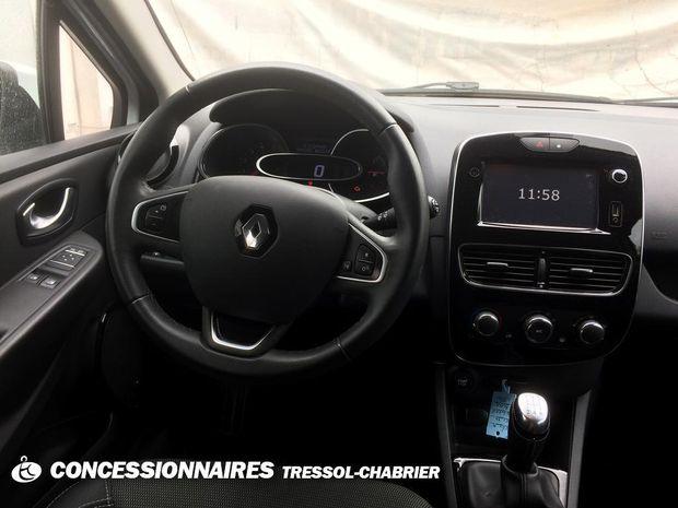 Photo miniature de la Renault Clio dCi 90 Energy 82g Business 2017 d'occasion