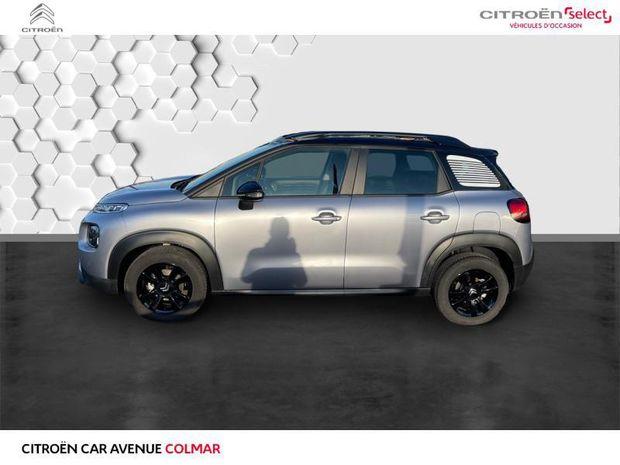 Photo miniature de la Citroën C3 Aircross BlueHDi 100ch S&S Origins E6.d-TEMP 2020 d'occasion
