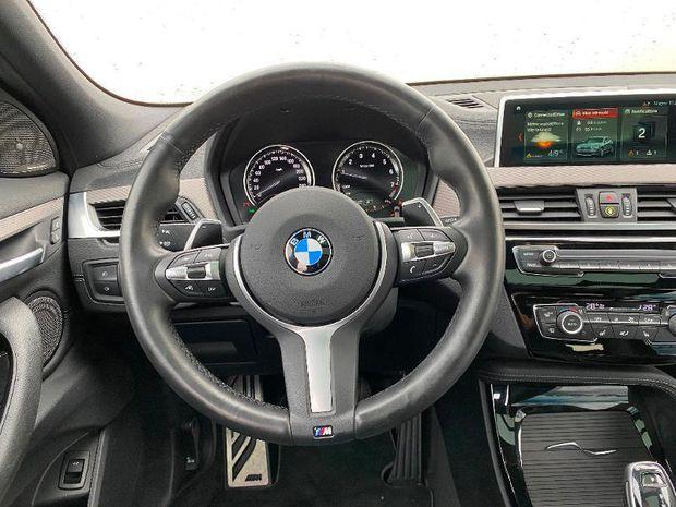 Photo miniature de la BMW X2 xDrive20iA 192ch M Sport X 2018 d'occasion