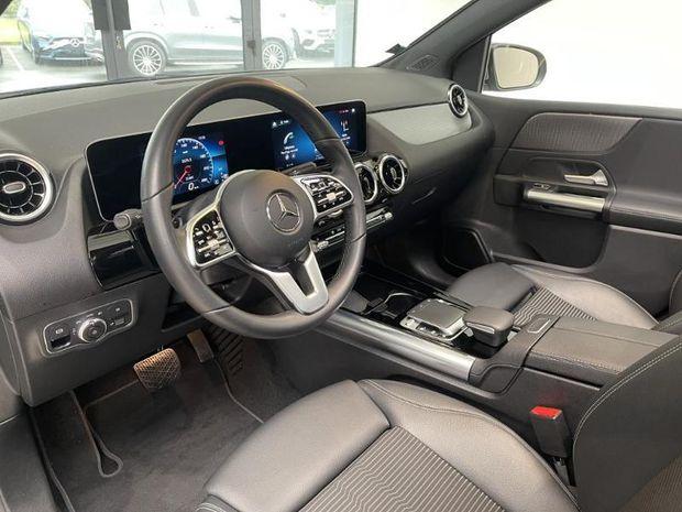 Photo miniature de la Mercedes Classe B 200d 150ch Progressive Line Edition 8G-DCT 7cv 2019 d'occasion
