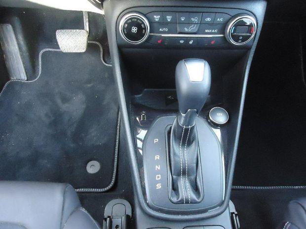 Photo miniature de la Ford Fiesta 1.0 EcoBoost 100ch Stop&Start Vignale BVA 5p Euro6.2 2019 d'occasion