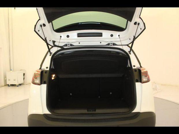 Photo miniature de la Opel Crossland X 1.2 Turbo 110ch Opel 2020 Euro 6d-T 2020 d'occasion