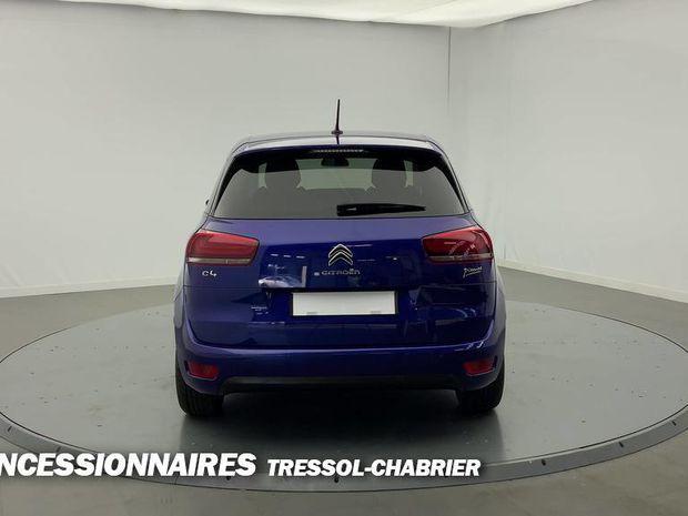 Photo miniature de la Citroën C4 Picasso BlueHDi 120 S&S Feel 2017 d'occasion