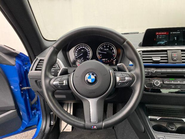 Photo miniature de la BMW Serie 2 Coupe M240iA 340ch 2017 d'occasion