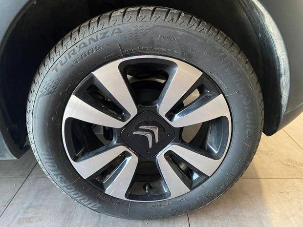 Photo miniature de la Citroën C3 PureTech 82ch Shine S&S E6.d 2020 d'occasion