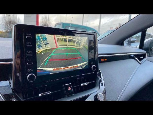 Photo miniature de la Suzuki Swace 1.8 Hybrid 122ch Pack 2020 d'occasion